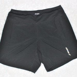 Brooks shorts for women